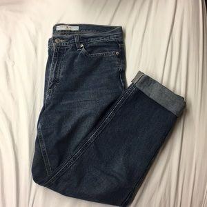 Vintage high rise Tommy Hilfiger jeans